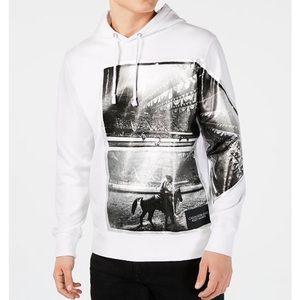 Calvin Klein Jeans-Men's Andy Warhol Rodeo Hoodie